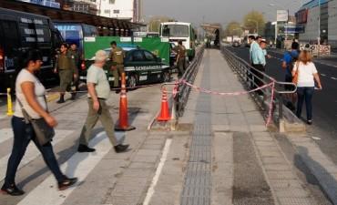 El 30% de los peatones argentinos no cumple las normas