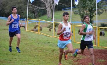 - Se viene la Prueba Atlética 136 Aniversario y Croos Country Ciudad de Federal