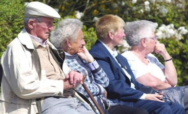 Cronograma de pago a jubilados y pensionados nacionales