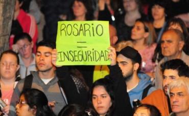 Movilizan 3.000 gendarmes para frenar la violencia en Rosario