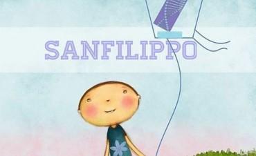 "Síndrome de Sanfilippo, el ""Alzheimer infantil"""
