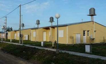 El IAPV anunció más viviendas para toda la región que incluye el Departamento Federal