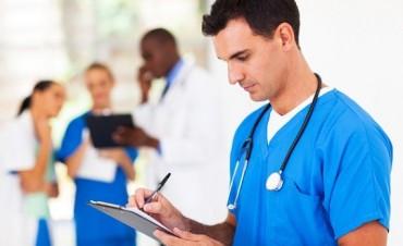 ATE expondrá sus propuestas por la ley de enfermería