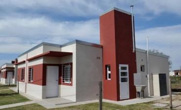 Nación acordó con Entre Ríos la construcción de 305 viviendas en 14 localidades