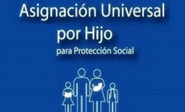 La Asignación Universal por Hijo se paga del 4 al 17 de agosto