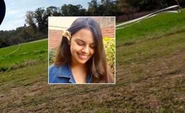 Los primeros datos de la autopsia del cuerpo de Anahí Benítez