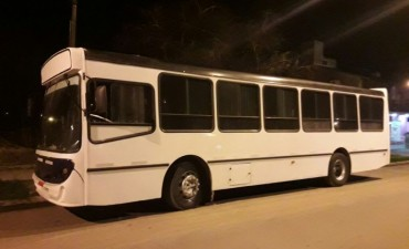 Solución a los reclamos de falta de transporte escolar