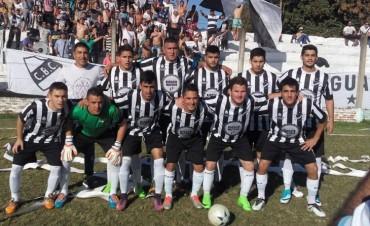 Malvinas comenzó con una derrota el Torneo de Clubes Campeones