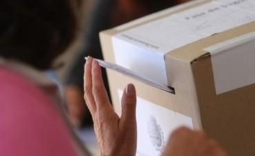 Multas y sanciones por no votar en las Paso