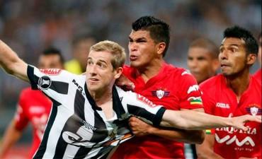 Copa Libertadores: Jorge Wilstermann será el rival de River en cuartos