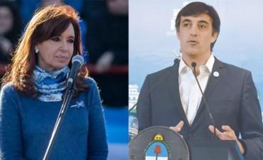 Primera Cristina, segundo Esteban