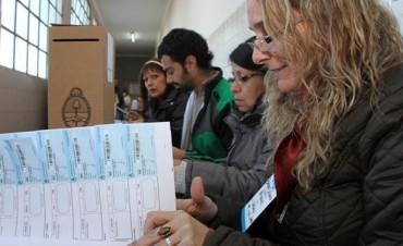 Cada vez menos gente va a votar