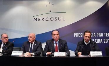Luego de la advertencia de Trump, el Mercosur rechazó