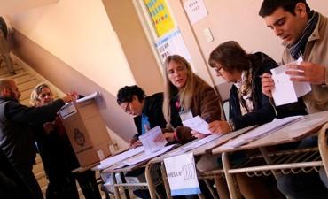 PASO 2017: Los resultados finales en Gualeguaychú