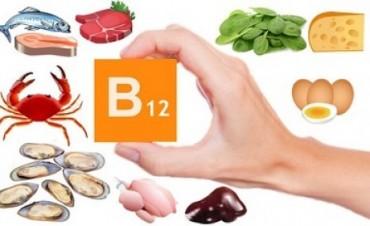 Vitamina B12: Mitos y realidades
