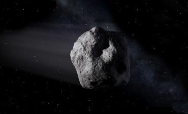 Se acerca el mayor asteroide jamás visto por la NASA