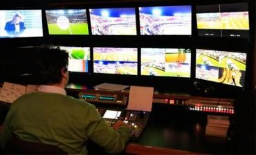Detallaron cómo será la nueva forma de televisar los partidos de fútbol