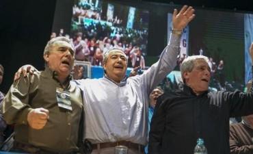 A pesar de las fisuras internas, la CGT marchará este martes  a Plaza de Mayo