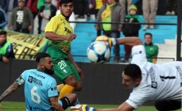 Defensa y Justicia le ganó a Temperley y será el rival de River en octavos de final de la Copa Argentina
