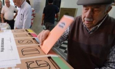 Escrutinio definitivo en 12 provincias: Cambiemos creció el 33,72% respecto a las PASO de 2015