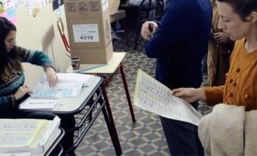 Escrutinio definitivo: El PJ sacó más votos que Cambiemos en Santa Fe