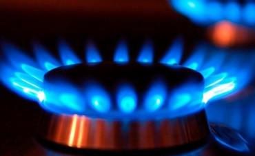 Las boletas de gas podrán pagarse en cuatro cuotas
