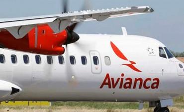 Avianca reprogramó el inicio de los vuelos en Concordia