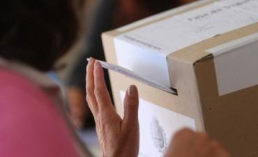 El 17 de septiembre arranca la campaña electoral de cara a octubre