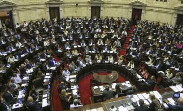 ¿Quién lidera el ranking patrimonial de los entrerrianos en el Congreso?