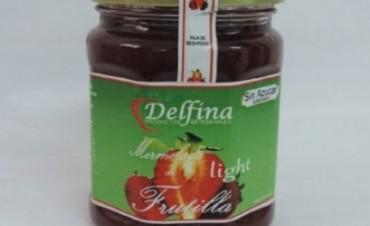 La Anmat prohibió la comercialización de dos marcas de mermeladas