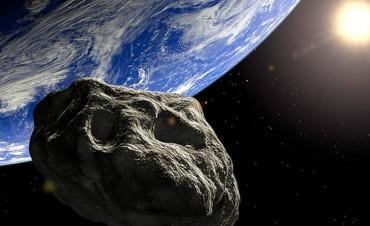 Asteroide de 4,4 kilómetros de diámetro se aproximará este viernes a la Tierra
