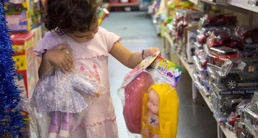 - Lanzarán una ¨canasta de juguetes¨para el día del Niño