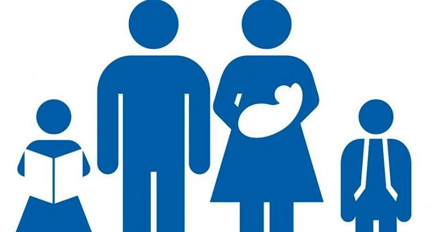 Fiscal dictaminó a favor del amparo contra la rebaja asignaciones familiares