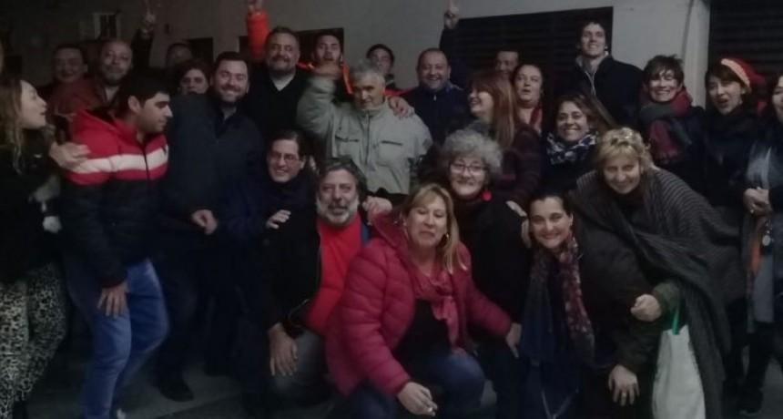Elección en CTA: Muntes en provincia, y Cogno en Paraná