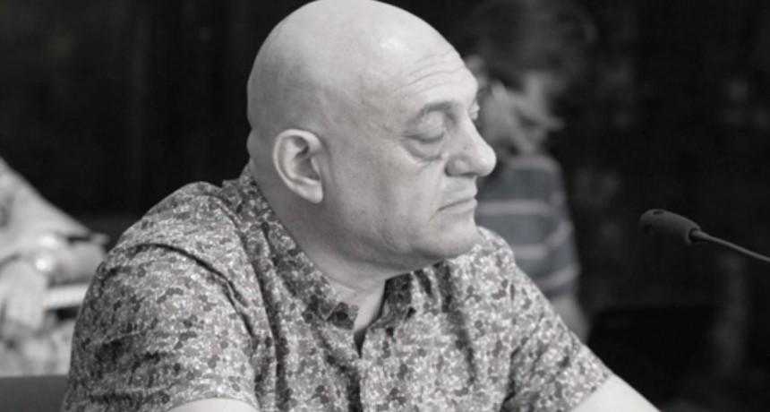 Por problemas de conducta, Alfonzo fue trasladado a la cárcel de Paraná desde Federal