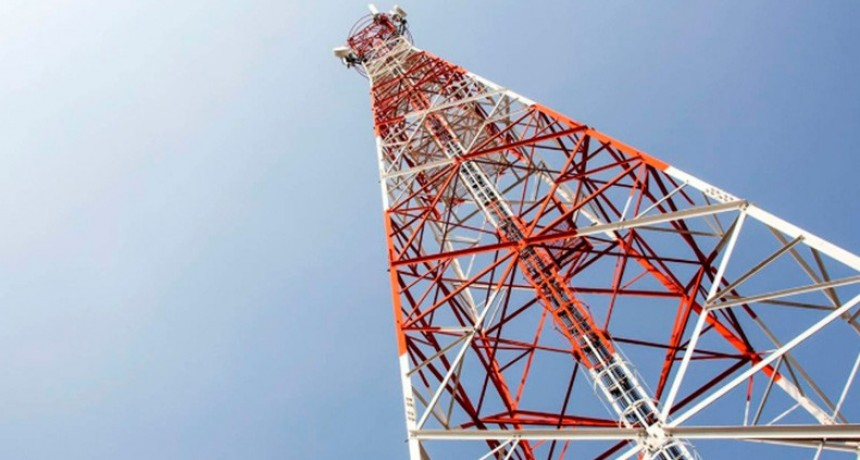 Operario falleció tras caer de una antena que estaba arreglando