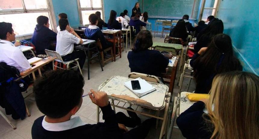 Revelan preocupantes datos sobre el aprendizaje de Matemática en el país