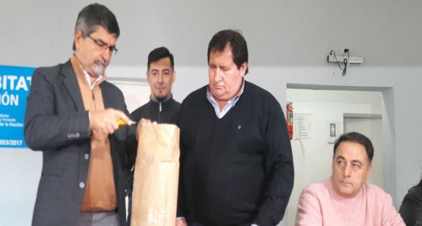 El gobierno provincial licitó la interconexión de gas natural para Sauce de Luna