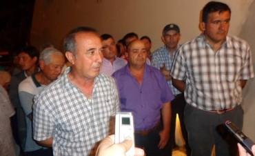 Trabajadores municipales esperan la sanción del estatuto del Empleado Municipal
