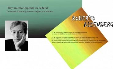 Homenaje a Roberto Aizemberg