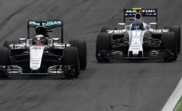 Se realizó la venta de la F1 en u$s 4.400 millones