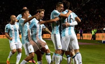 La Selección Argentina sigue liderando el ranking FIFA