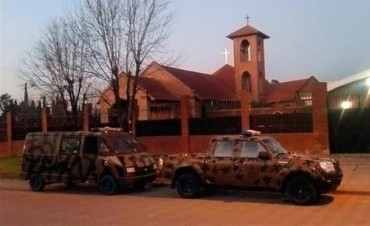 Desplazaron a la superiora del convento de Nogoyá en el que se investigan torturas