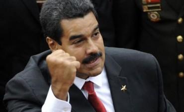 Maduro desafiante:
