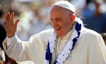 El papa Francisco visitará Uruguay, Argentina y Chile en su próxima gira por Latinoamérica