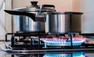 La revisión integral de la tarifa del gas se realizará en noviembre