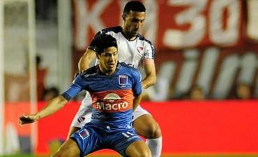 Independiente y Tigre repartieron puntos en Avellaneda