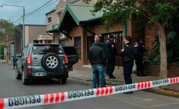 La Justicia investiga si el arma de joven ultimado por policía fue