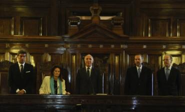 La Corte le exigió a la Magistratura que cubra las vacantes en la Justicia
