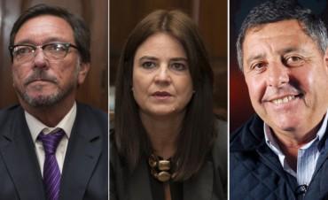 Sin grieta: los tres senadores entrerrianos avalaron el ingreso de tropas extranjeras